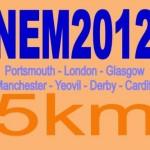 NASS en Masse, 5km sponsored walk
