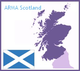 Arthritis in Scotland