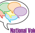Patient speakers wanted for National Voices AGM