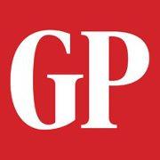 Logo for GP-online
