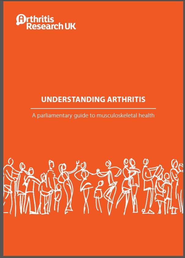 Understanding Arthritis document
