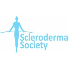 Scleroderma Society Rebrand