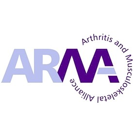 ARMA logo in square form