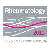 Rheumatology 2013 keynote speakers announced