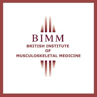 MSc in Musculoskeletal Medicine Loughborough University 2016