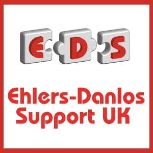 New ARMA Member: Ehlers-Danlos Support UK