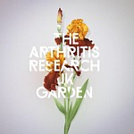 Arthritis Research UK at The Chelsea Flower Show