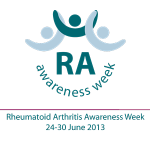 Visit the RA Awareness Week page