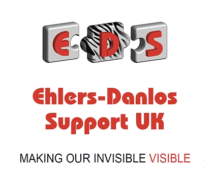 EDS UK Patient Awareness Day – 16th May