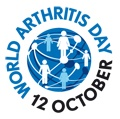 Two Weeks to World Arthritis Day