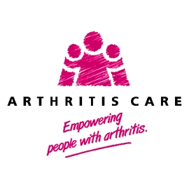 New Vision from Arthritis Care