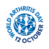 World Arthritis Day, 12th October 2015