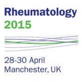 Rheumatology 2015 - Reduced rate booking