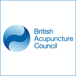 British Acupuncture Council presents at Evidence Live