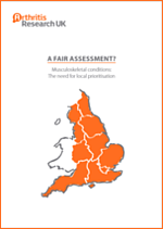 MSK Fair Assessment Report