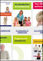 Osteoporosis Resources