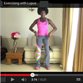 Lupus Info Day Exercise Videos