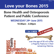 Love Your Bones 2015 - Portsmouth