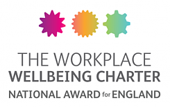 Workplace Wellbeing charter website link