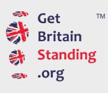 get-britain-standing
