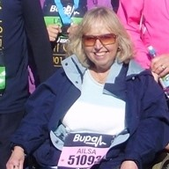 Ailsa's Great North Run challenge is almost here!