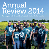 The 2014 NRAS Annual Review is now available