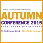 BSR Autumn Conference 2015 - places are limited