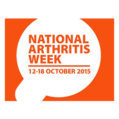 National Arthritis Week | Arthritis Research UK