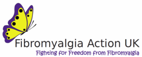 Fibromyalgia Action UK new logo 2015