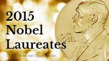 2015-nobel-laureates
