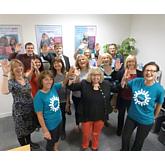 NRAS - World Arthritis Day 2015 & Rheum2Talk