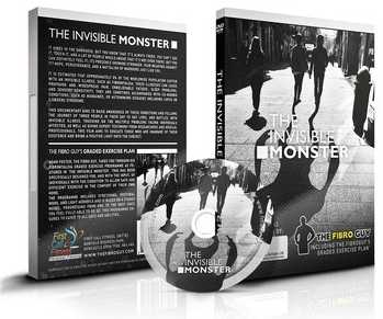 Fibromyalgia's first custom exercise DVD and documentary
