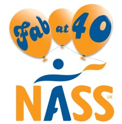 NASS turns 40 this year - Great North Run & 300-mile cycle