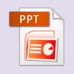PDF slide presentation