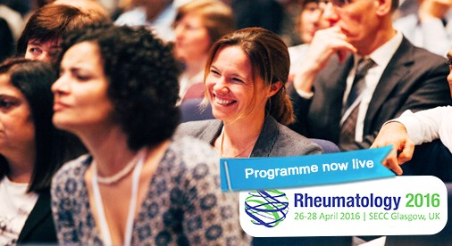 Rheumatology_2016_BSR_program_Live