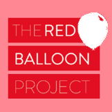 Pain Alliance Europe's Red Balloon Project