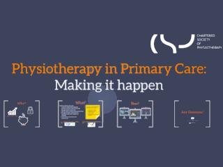 physio webinar