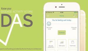 NRAS-DAS-App