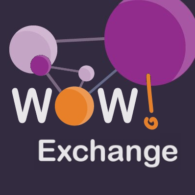 Wellbeing Our Way: WOW! Exchange online catalogue