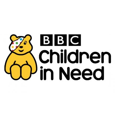 Children in Need Ramble for Arthritis Care
