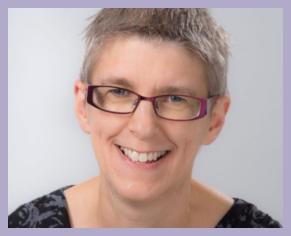 Sue Brown, CEO