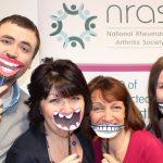 NRAS – RA Awareness Week 2017