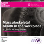 Musculoskeletal toolkit launched to help employers support people with musculoskeletal conditions