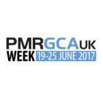 PMRGCAuk week: 19th to 25th June 2017