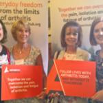 Arthritis Research UK Parliamentary Reception