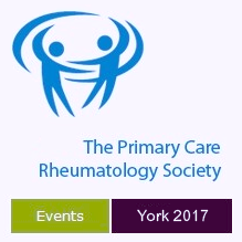 Primary Care Rheumatology Society Annual Conference 2017