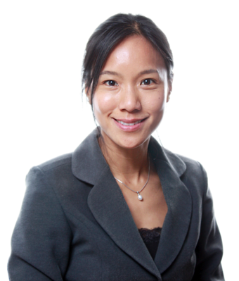 photo of doctor jean wong