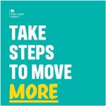 One You campaign: 6 million adults do not do a monthly brisk 10 minute walk