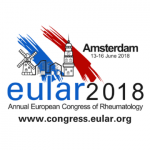 Contribute to EULAR 2018 – Abstract submission now open