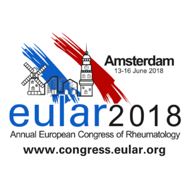 Contribute to EULAR 2018 - Abstract submission now open